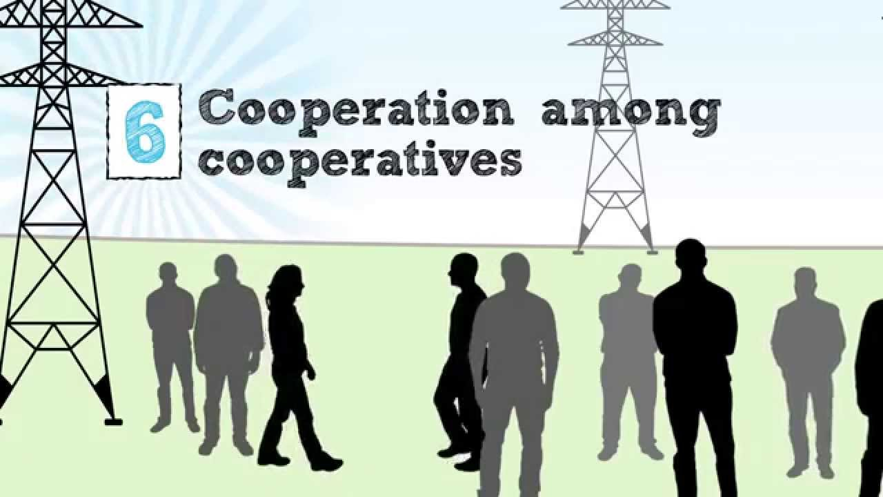 Toward a Model of Cooperation to Implement Enduring Development (Generic – Full Document – Mar 2011)